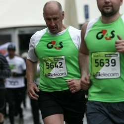 The 25th Lattelecom Riga marathon - Ivars Čakšs (5642)