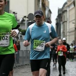 The 25th Lattelecom Riga marathon - Māris Žunda (5200)