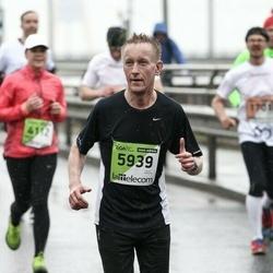 The 25th Lattelecom Riga marathon - Sami Valkeinen (5939)