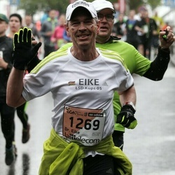 The 25th Lattelecom Riga marathon - Dr. Eike Dedow (1269)