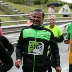 The 25th Lattelecom Riga marathon - Matti Kuusinen (4163)