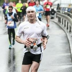 The 25th Lattelecom Riga marathon - Aleksandrs Mortuļevs (1382)
