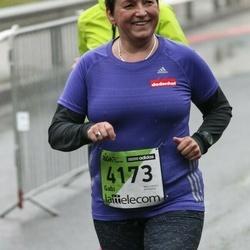 The 25th Lattelecom Riga marathon - Gabi Schnackenberg (4173)