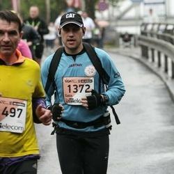 The 25th Lattelecom Riga marathon - Gatis Sabļins (1372)