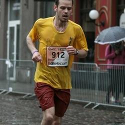 The 25th Lattelecom Riga marathon - Simon Schroffenegger (912)