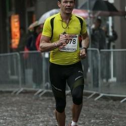 The 25th Lattelecom Riga marathon - Oļegs Gurejevs (1078)