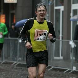 The 25th Lattelecom Riga marathon - Jānis Šnepste (1465)