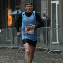 The 25th Lattelecom Riga marathon - Rémy Sengler (997)