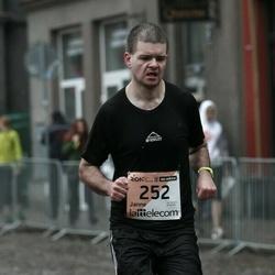 The 25th Lattelecom Riga marathon - Janne Sarvilahti (252)