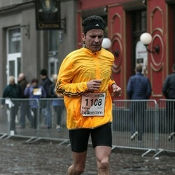 The 25th Lattelecom Riga marathon - Felipe Salazar (1108)