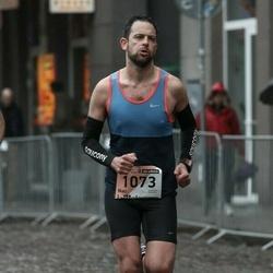 The 25th Lattelecom Riga marathon - Nati Mizrahi (1073)