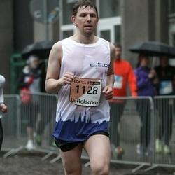 The 25th Lattelecom Riga marathon - Artūrs Aleksejevs (1128)