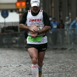 The 25th Lattelecom Riga marathon - Michel Giani (1083)