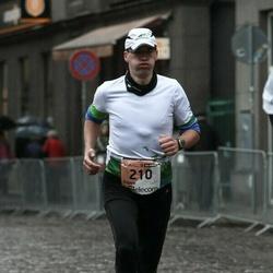 The 25th Lattelecom Riga marathon - Aigars Čeksters (210)