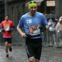 The 25th Lattelecom Riga marathon - Tapani Ylihärsilä (366)