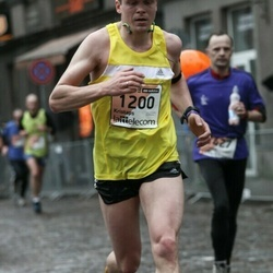 The 25th Lattelecom Riga marathon - Kristaps Liepa (1200)