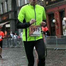 The 25th Lattelecom Riga marathon - Andris Ludriks (1575)