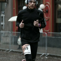 The 25th Lattelecom Riga marathon - Ivars Frickauss (559)