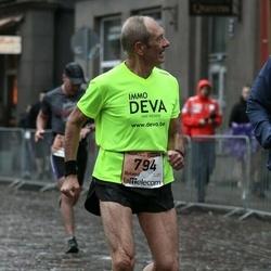 The 25th Lattelecom Riga marathon - Roland Boussemaere (794)