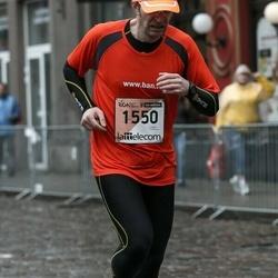 The 25th Lattelecom Riga marathon - Ainārs Skrubis (1550)
