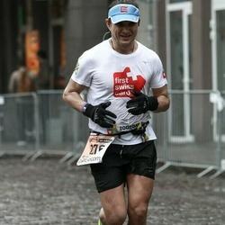 The 25th Lattelecom Riga marathon - Antons Krēsliņš (276)