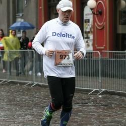 The 25th Lattelecom Riga marathon - Kaspars Vaivods (973)
