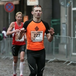 The 25th Lattelecom Riga marathon - Mareks Meņšikovs (227)