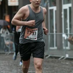The 25th Lattelecom Riga marathon - Arvils Zeipiņš (1733)