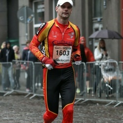 The 25th Lattelecom Riga marathon - Intars Opolais (1603)