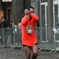 The 25th Lattelecom Riga marathon - Epin Arnold (378)