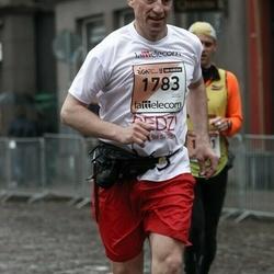 The 25th Lattelecom Riga marathon - Māris Tocups (1783)