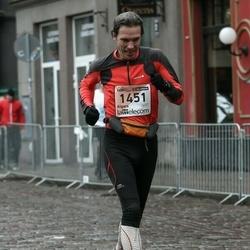 The 25th Lattelecom Riga marathon - Aigars Beks (1451)