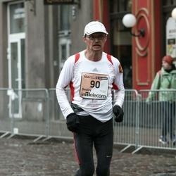 The 25th Lattelecom Riga marathon - Dmitry Kokorko (90)
