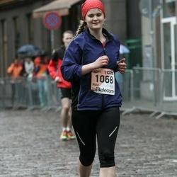 The 25th Lattelecom Riga marathon - Rūta Misāne (1068)