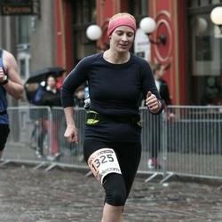 The 25th Lattelecom Riga marathon - Baiba Močāne (1325)