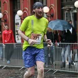 The 25th Lattelecom Riga marathon - Valeri Vainjärv (771)