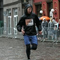 The 25th Lattelecom Riga marathon - Leopold Kessler (1789)