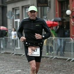 The 25th Lattelecom Riga marathon - Bertrand Nerincx (347)