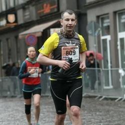 The 25th Lattelecom Riga marathon - Edgars Bomiks (809)