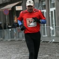 The 25th Lattelecom Riga marathon - Pasi Jaakola (549)