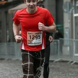The 25th Lattelecom Riga marathon - Edgars Meško (1295)