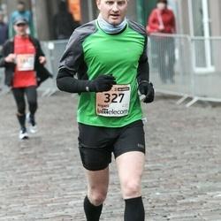 The 25th Lattelecom Riga marathon - Aigars Kokins (327)