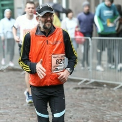 The 25th Lattelecom Riga marathon - Gediminas Kinderis (820)