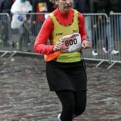 The 25th Lattelecom Riga marathon - Zanda Taupmana (800)