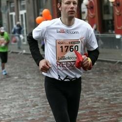 The 25th Lattelecom Riga marathon - Edgars Porciks (1760)
