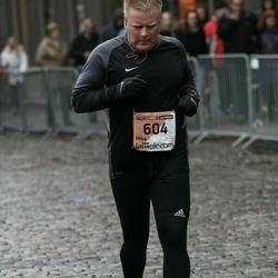 The 25th Lattelecom Riga marathon - Mika Kivelä (604)
