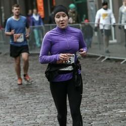 The 25th Lattelecom Riga marathon - Cecilia Katajamäki (765)