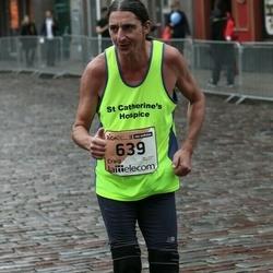 The 25th Lattelecom Riga marathon - Craig Lovelock (639)