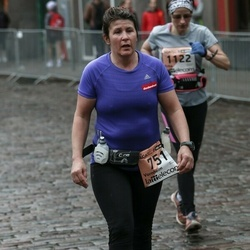 The 25th Lattelecom Riga marathon - Vornheim Monika (751)
