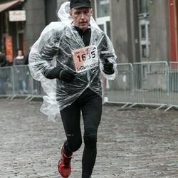 The 25th Lattelecom Riga marathon - Timo Ala-Kanto (1635)
